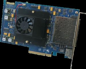 ANIC 40K3 Packet Adaptor