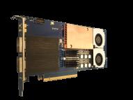 ANIC-200K4 Packet Capture Adaptor