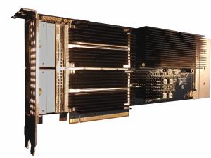 ANIC-200K Dual Port 100GigE FPGA Based PCIE