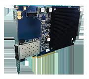 Deep Packet Inspection Adaptor - ANIC-20Ku