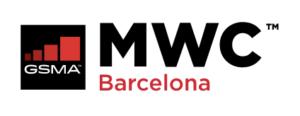 MWC Barcelona Logo