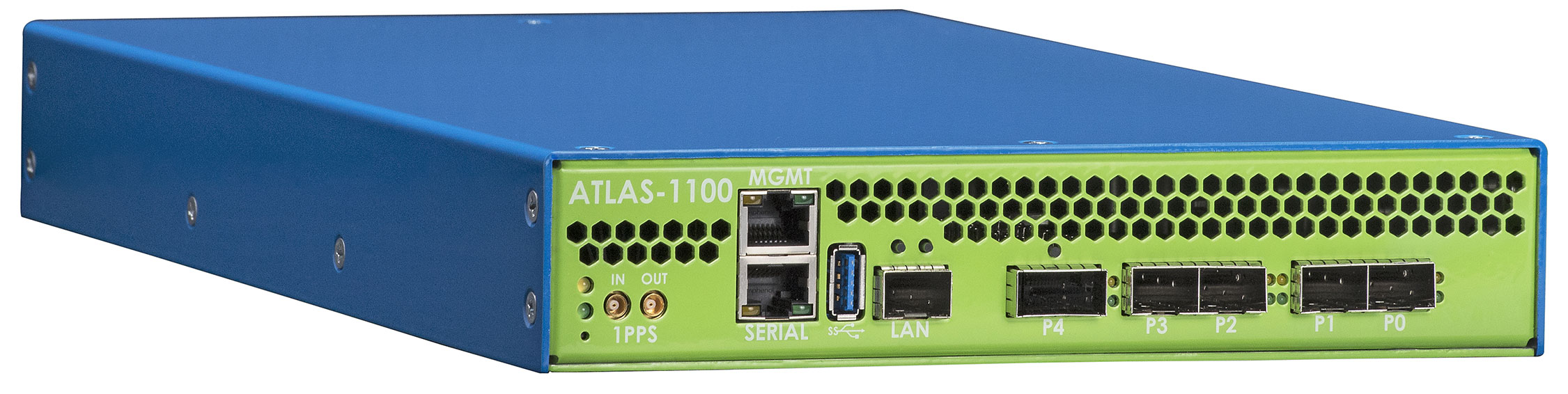 ATLAS-1100 | 40G Packet Processing | Accolade Technology